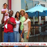 QCT Charlotte Daily Black Heritage Tour