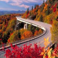 QCT Fall Trips